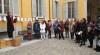 Flashmob in Statale contro la Violenza sulle Donne